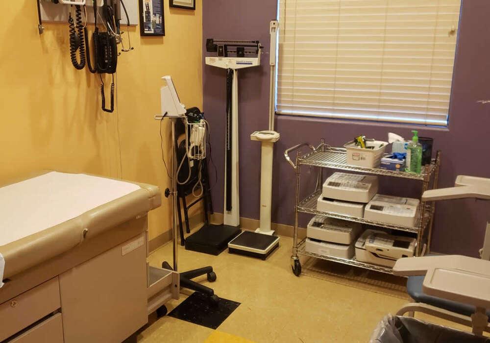 EKG _ Exam Room 2_1500